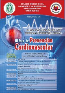 2014-08-24 – Jornada de Cardiología