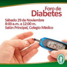 2014-11-29 – Jornada de Diabetes