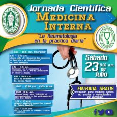2016-07-23 – Jornada de Medicina Interna