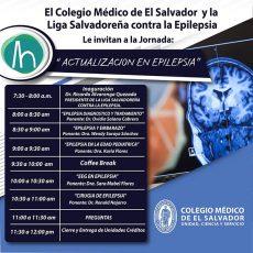 2017-09-09- Jornada de Actualización en Epilepsia