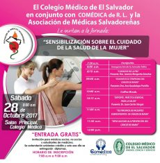 2017-10-28-Jornada del Cuidado de la Salud de la Mujer