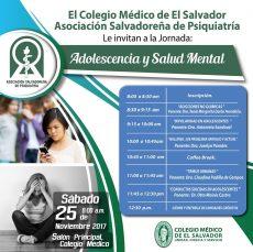 2017-11-25-Jornada de psiquiatría