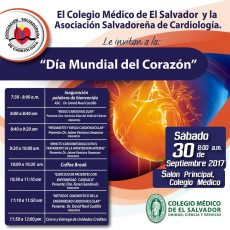 2017-09-30- Jornada de Cardiología