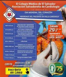 2018-09-29 – Jornada de Cardiología