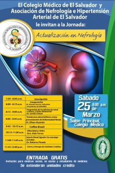 2017-03-25 – Jornada de la Actualización en Nefrología