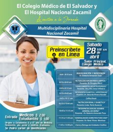 2018-04-28- Jornada Multidiciplinaria Hospital Nacional