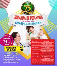 2018-07-14 – Jornada de Pediatría