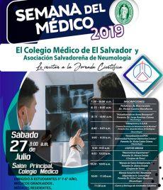 2019-07-27– Jornada de Neumología
