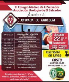2018-09-22 – Jornada de Urología