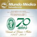NUEVA EDICIÓN DE LA REVISTA MUNDO MÉDICO SALVADOREÑO