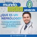MUNDO MEDICO SALVADOREÑO