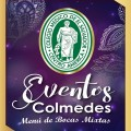 EVENTOS COLMEDES: MENÚ DE BOCAS MIXTAS