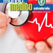 Mundo Médico Salvadoreño Edicion Septiembre – Noviembre 2017