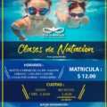 CLASES DE NATACIÓN EN COLMEDES!!!
