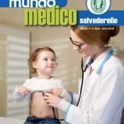 Mundo Médico Salvadoreño Edicion Mayo – Junio 2018