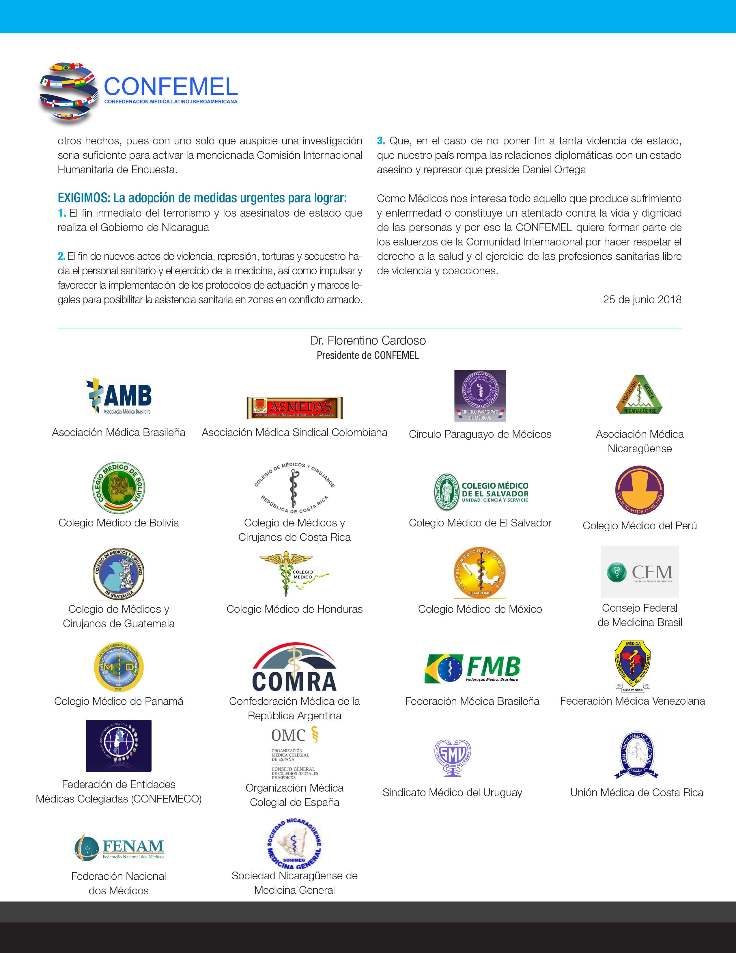 Noticias de América Latina   Page 12   CGCOM