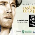 Cine Forum: Las Uvas de la Ira