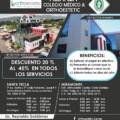 """Alianza """"ORTHOESTETIC"""" … DESCUENTO DEL 20 % AL 45% EN TODOS LOS SERVICIOS!"""