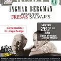 CLUB CINE FÓRUM | FRESAS SALVAJES