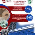 ALIANZA COLEGIO MÉDICO Y HOSPITAL CENTRO DE EMERGENCIAS