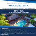 ALIANZA COLEGIO MÉDICO Y HOTEL TUNCO LOGDE