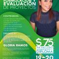 CURSO: FORMULACIÓN Y EVALUACIÓN DE PROYECTOS