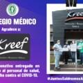 ¡¡GRACIAS KREEF POR EL APOYO!!