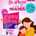 PARTICIPA EN LA DINAMICA: LA MEJOR FRASE DE MAMÁ