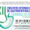 XII ENCUENTRO INTERNACIONAL DE GASTROENTEROLOGIA