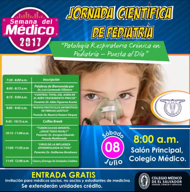 2017-07-08 – Jornada de Pediatría